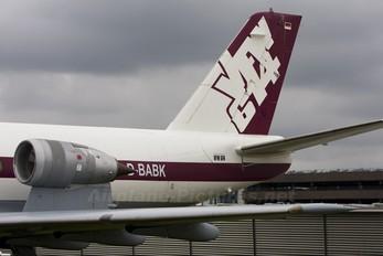 D-BABK - Unknown VFW-Fokker 614