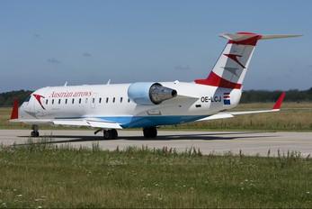 OE-LCJ - Austrian Airlines/Arrows/Tyrolean Canadair CL-600 CRJ-200