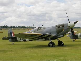G-IXCC - Spitfire Supermarine Spitfire LF.IXc