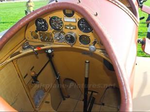 OK-BOS - Private Avia BH.5
