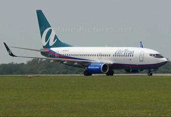 N315AT - AirTran Boeing 737-700
