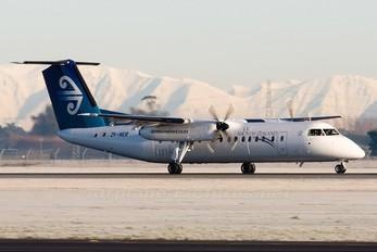 ZK-NEB - Air New Zealand Link - Air Nelson de Havilland Canada DHC-8-300Q Dash 8