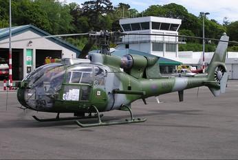 XX405 - British Army Westland Gazelle AH.1