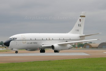 73-1150 - USA - Air Force Boeing T-43A