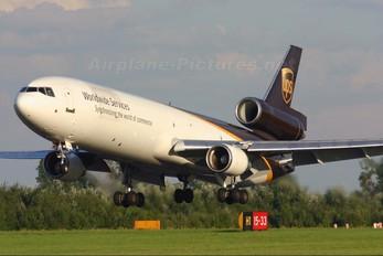 N289UP - UPS - United Parcel Service McDonnell Douglas MD-11F