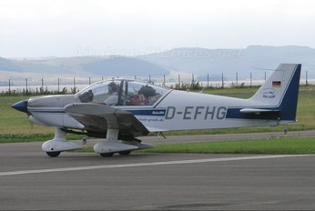 D-EFHG - Private Robin HR.200 series