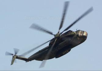 84+13 - Germany - Army Sikorsky CH-53G Sea Stallion