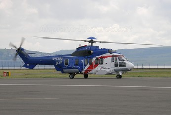 G-ZZSO - Bristow Helicopters Eurocopter EC225 Super Puma