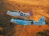 N9525C - Private North American Harvard/Texan (AT-6, 16, SNJ series) aircraft