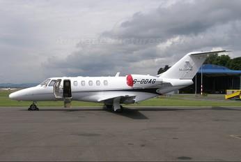 G-ODAG - Air Charter Scotland Cessna 525A Citation CJ2