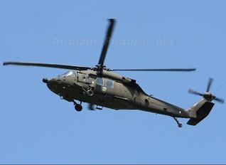 80-24584 - USA - Army Sikorsky UH-60A Black Hawk