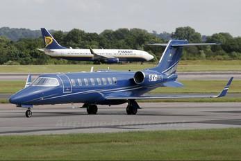 OY-OCV - Aviation Partnership Denmark Learjet 45