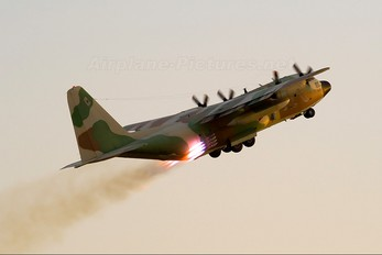 309 - Israel - Defence Force Lockheed C-130E Hercules