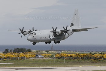ZH881 - Royal Air Force Lockheed Hercules C.5