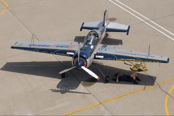 LY-AGL - Private Yakovlev Yak-55