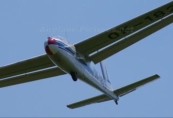 OK-1823 - Aeroklub Brno Medlánky LET L-13 Blaník (all models)