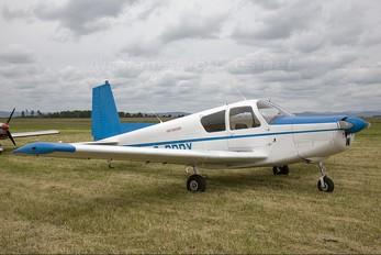 G-BBRX - Private SIAI-Marchetti S. 205