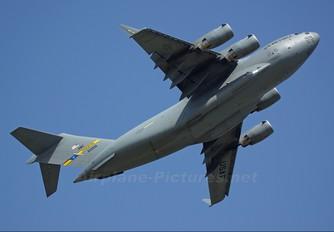 96-0006 - USA - Air Force Boeing C-17A Globemaster III