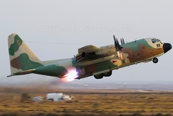 309 - Israel - Defence Force Lockheed C-130E Hercules