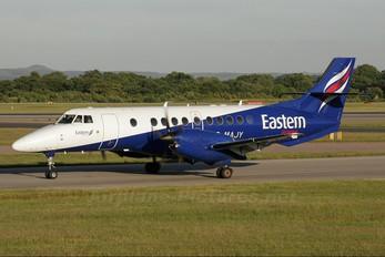 G-MAJY - Eastern Airways Scottish Aviation Jetstream 41