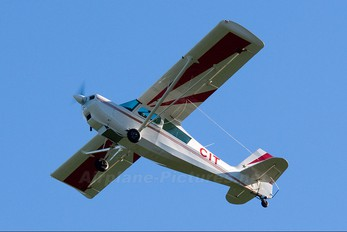 ZK-CIT - Private Bellanca 7GCBC Citabria Explorer