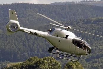 SP-GRC - Private Eurocopter EC120B Colibri