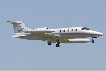 D-CJPG - Private Learjet 35