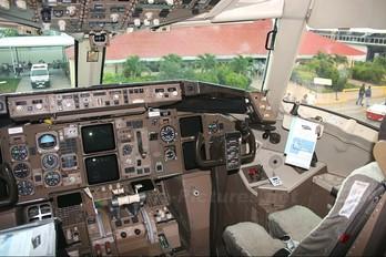 G-OOAN - First Choice Airways Boeing 767-300ER