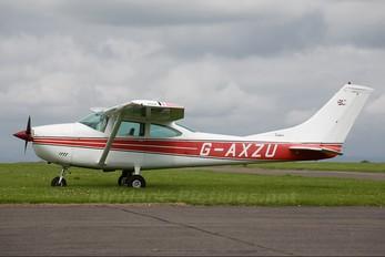 G-AXZU - Paragon Skydiving Club Cessna 182 Skylane (all models except RG)