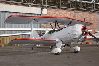 G-FIRZ - Private Murphy Aircraft Renegade Spirit