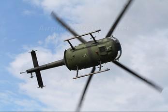 87+28 - Germany - Army Bolkow Bo.105