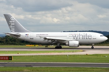 CS-TDI - White Airways Airbus A310
