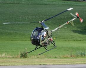 D-HSPV - S.P. Helicopter-Service Schweizer 269
