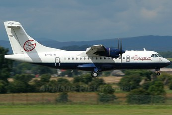 SP-KTR - Globus ATR 42 (all models)