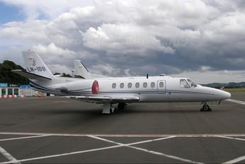 LN-IDB - Private Cessna 560 Citation Encore