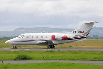 CS-DMZ - NetJets Europe (Portugal) Hawker Beechcraft 400XP Beechjet