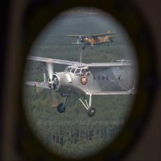 LY-BIG - Air Unique Antonov An-2