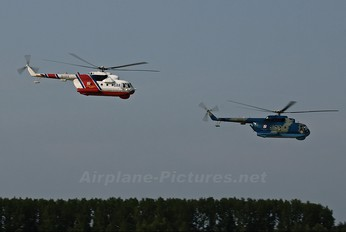 1005 - Poland - Navy Mil Mi-14PL