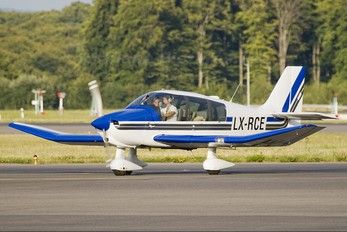 LX-RCE - Private Robin DR.400 series