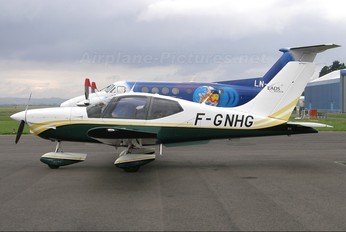 F-GNHG - Private Socata TB200 Tobago GT