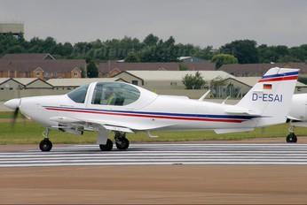 D-ESAI - Grob Aerospace Grob G120A
