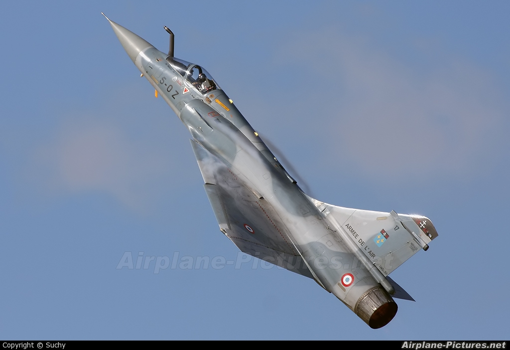 France - Air Force 17 aircraft at Kecskemét