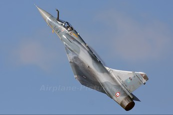 17 - France - Air Force Dassault Mirage 2000C