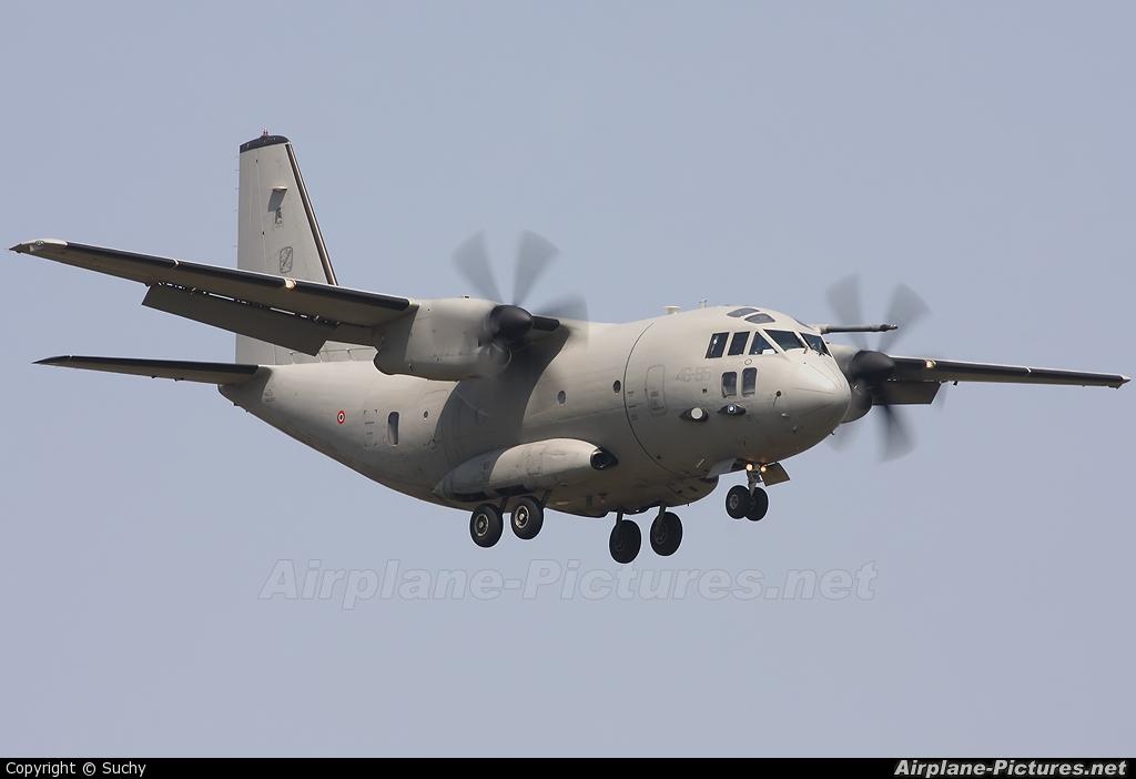 Italy - Air Force MM62221 aircraft at Kecskemét
