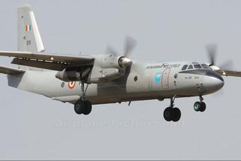 810 - Romania - Air Force Antonov An-26 (all models)