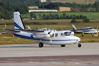 ES-ACA - Private Aero Commander 500
