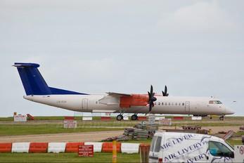 LN-RDR - Unknown de Havilland Canada DHC-8-400Q / Bombardier Q400