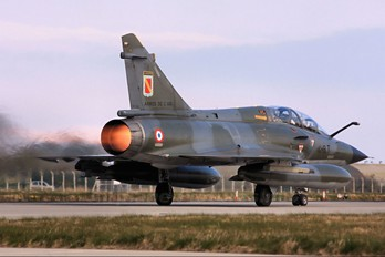 341 - France - Air Force Dassault Mirage 2000N