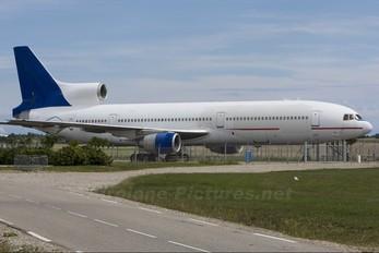C-FTNA - Air Transat Lockheed L-1011-150 TriStar