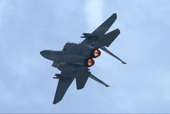 89-0476 - USA - Air Force McDonnell Douglas F-15E Strike Eagle
